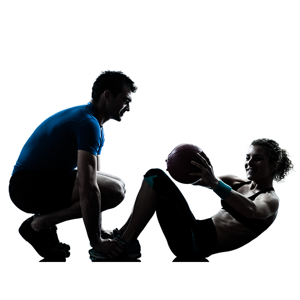 personal trainer udine